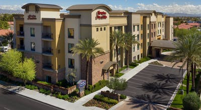 Hampton Inn & Suites Phoenix/Tempe