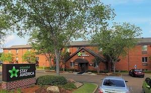 Extended Stay America Suites Jackson Ridgeland