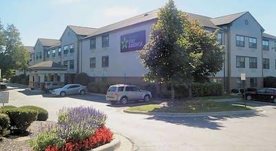 Extended Stay America Suites Detroit Farmington Hills
