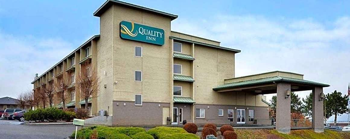 Quality Inn Kennewick