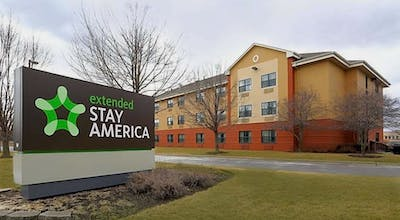 Extended Stay America Suites Chicago Buffalo Grove Deerfield
