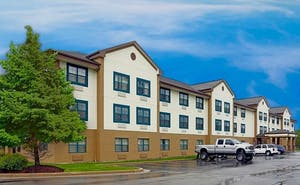 Extended Stay America Ft Wayne - South