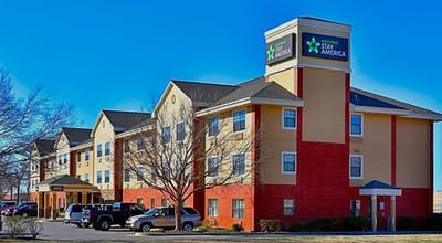 Extended Stay America Suites Oklahoma City Airport