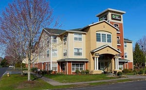 Extended Stay America Suites Portland Hillsboro