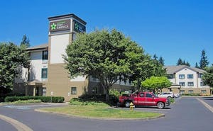 Extended Stay America - Portland - Vancouver