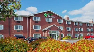 Extended Stay America Suites Hartford Farmington