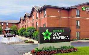 Extended Stay America Suites Detroit Ann Arbor University S