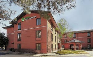 Extended Stay America Suites Raleigh Cary Regency Parkway S