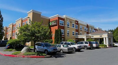 Extended Stay America Seattle - Everett- Silverlake