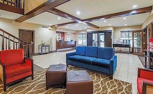 Comfort Inn & Suites Santee