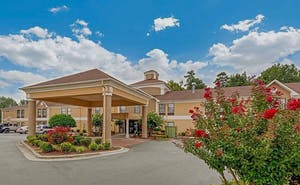 Quality Inn High Point - Archdale