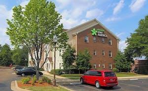 Extended Stay America Suites Jackson East Beasley Road