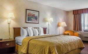 Quality Inn & Suites Yuma I-8