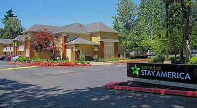 Extended Stay America Suites Portland Tigard