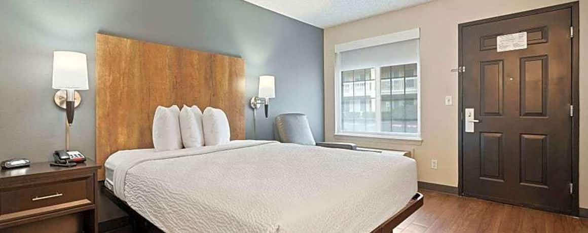 Extended Stay America Suites Seattle Redmond