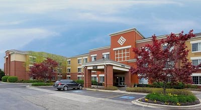Extended Stay America Suites Chicago Vernon Hills Lincolnshi