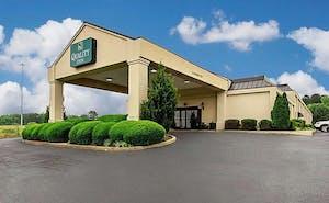 Quality Inn Holly Springs South