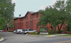 Extended Stay America Suites Tallahassee Killearn