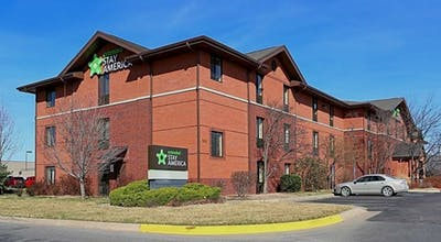 Extended Stay America Suites Wichita East