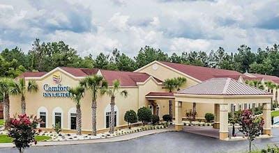 Comfort Inn & Suites Walterboro I-95