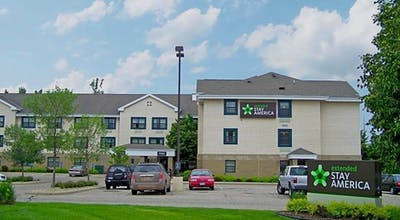 Extended Stay America Suites Eden Prairie Valley View Rd