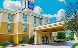 Sleep Inn & Suites New Braunfels