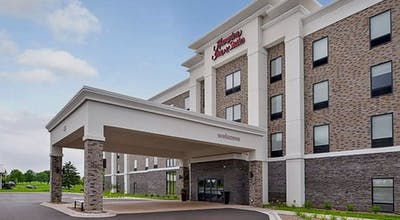 Hampton Inn and Suites St. Paul Oakdale/Woodbury by Hilton