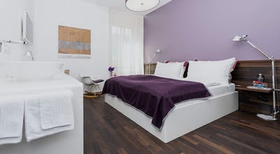 Design Hotel Plattenhof