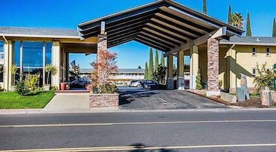 Quality Inn & Suites Cameron Park Shingle Springs