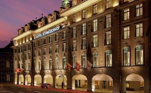 Hotel Schweizerhof Bern
