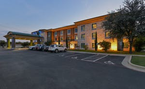 Holiday Inn Express Hotel & Suites Sunset Valley