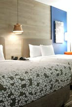 La Quinta by Wyndham Plano Legacy Frisco