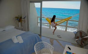 Rocamar Hotel Panoramico Isla Mujeres