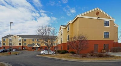 Extended Stay America Chicago - Gurnee
