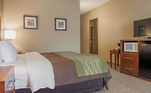 Comfort Inn Edinburg South