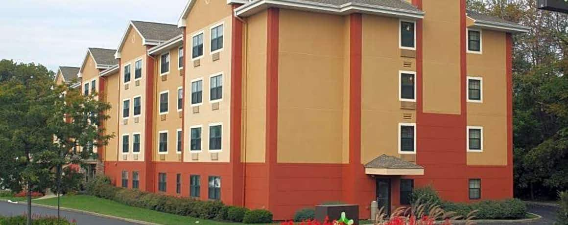 Extended Stay America Suites Pittsburgh West Mifflin