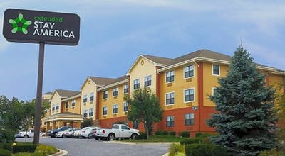 Extended Stay America Suites Baltimore Bel Air Aberdeen