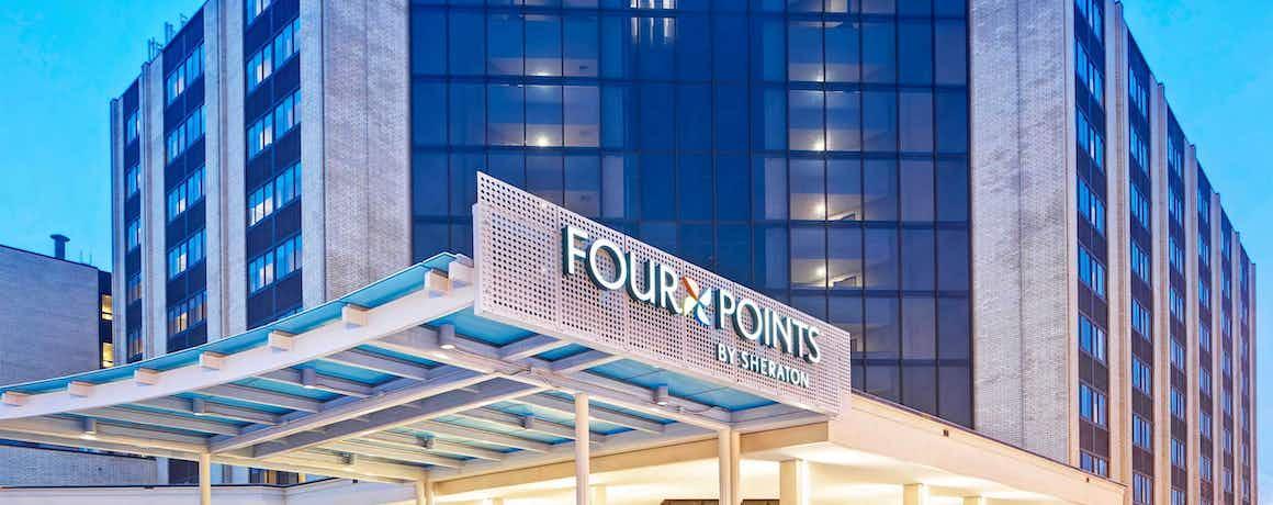 Four Points by Sheraton Peoria