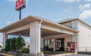 Econo Lodge I-44 - Exit 80