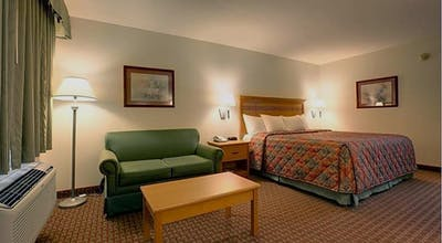 Americas Best Value Inn & Suites DeSoto Dallas S