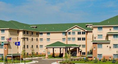 Holiday Inn Elk River