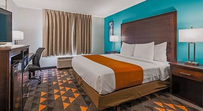SureStay Plus Hotel by Best Western Indianapolis Northeast