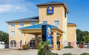 Comfort Inn & Suites Chesapeake