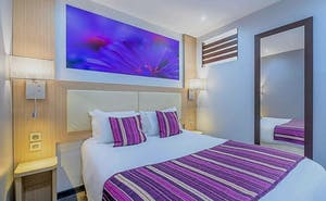 Comfort Hotel Orléans Sud
