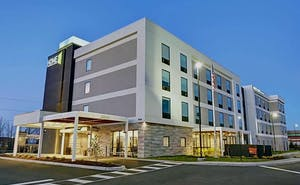 Home2 Suites by Hilton Clarksville Louisville North