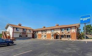 Rodeway Inn Rapid City