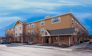 Extended Stay America Suites Detroit Ann Arbor Briarwood Mal