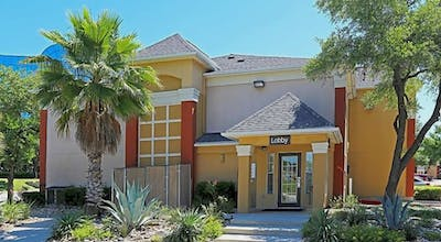 Extended Stay America Suites San Antonio Airport