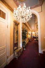 The Cornstalk Hotel