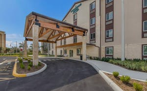 WoodSpring Suites Tamarac